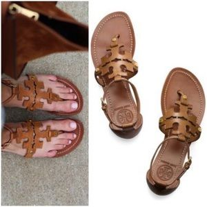 Tory Burch Phoebe Sandal Size 7.5